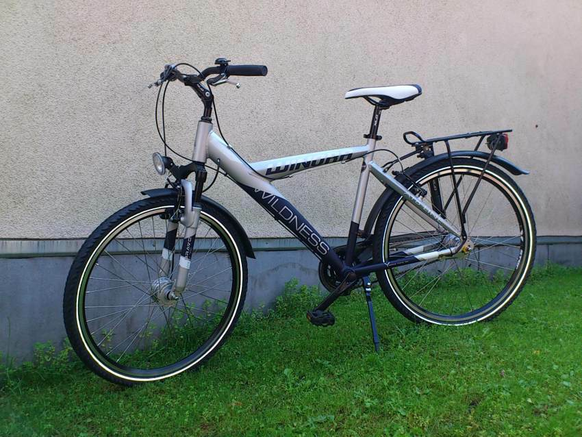 ATB Fahrrad