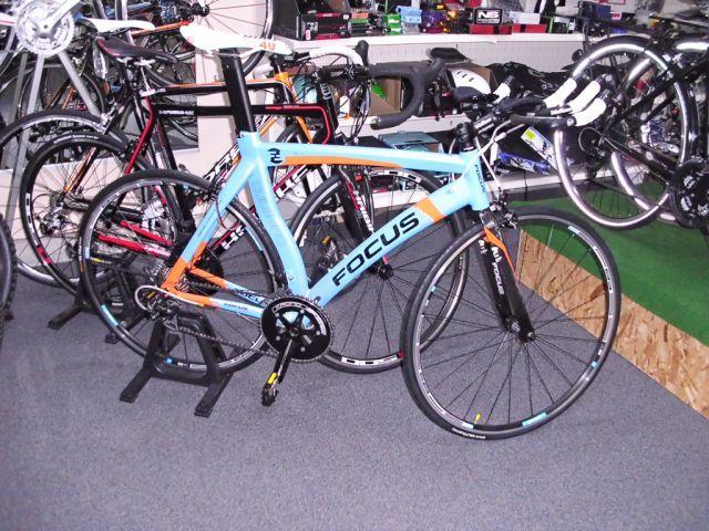 Rennrad kaufen Salzwedel