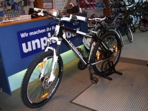 MTB Mountainbike in Salzwedel kaufen