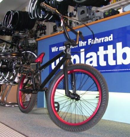 BMX in Salzwedel kaufen