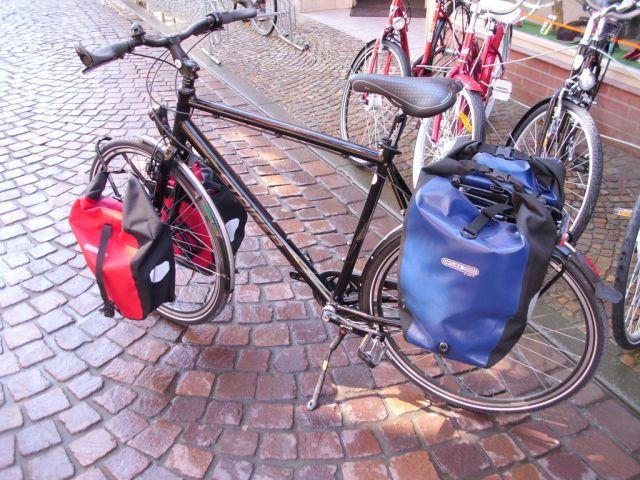 Trekkingrad in Salzwedel kaufen