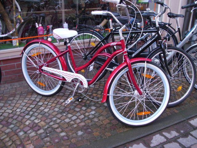 Cruiserbike in Salzwedel kaufen