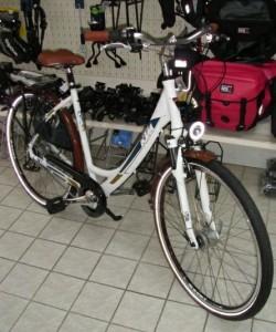 Cityrad in Salzwedel kaufen