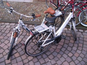 Cityfahrrad in Salzwedel kaufen