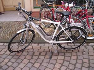 Elektrofahrrad in Salzwedel kaufen