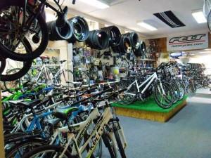 Fahrrad kaufen in Salzwedel