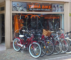 Toma Bike Fahrradladen Salzwedel