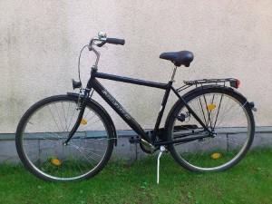 Fahrradverleih Salzwedel