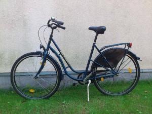 Fahrrad ausleihen in Salzwedel