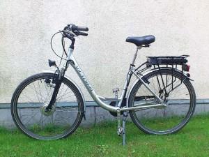 Elektrofahrrad ausleihen Hansestadt Salzwedel