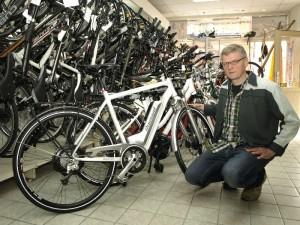 Winora und Staiger Fahrrad in Salzwedel kaufen