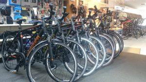 Fahrradshop Toma Bike