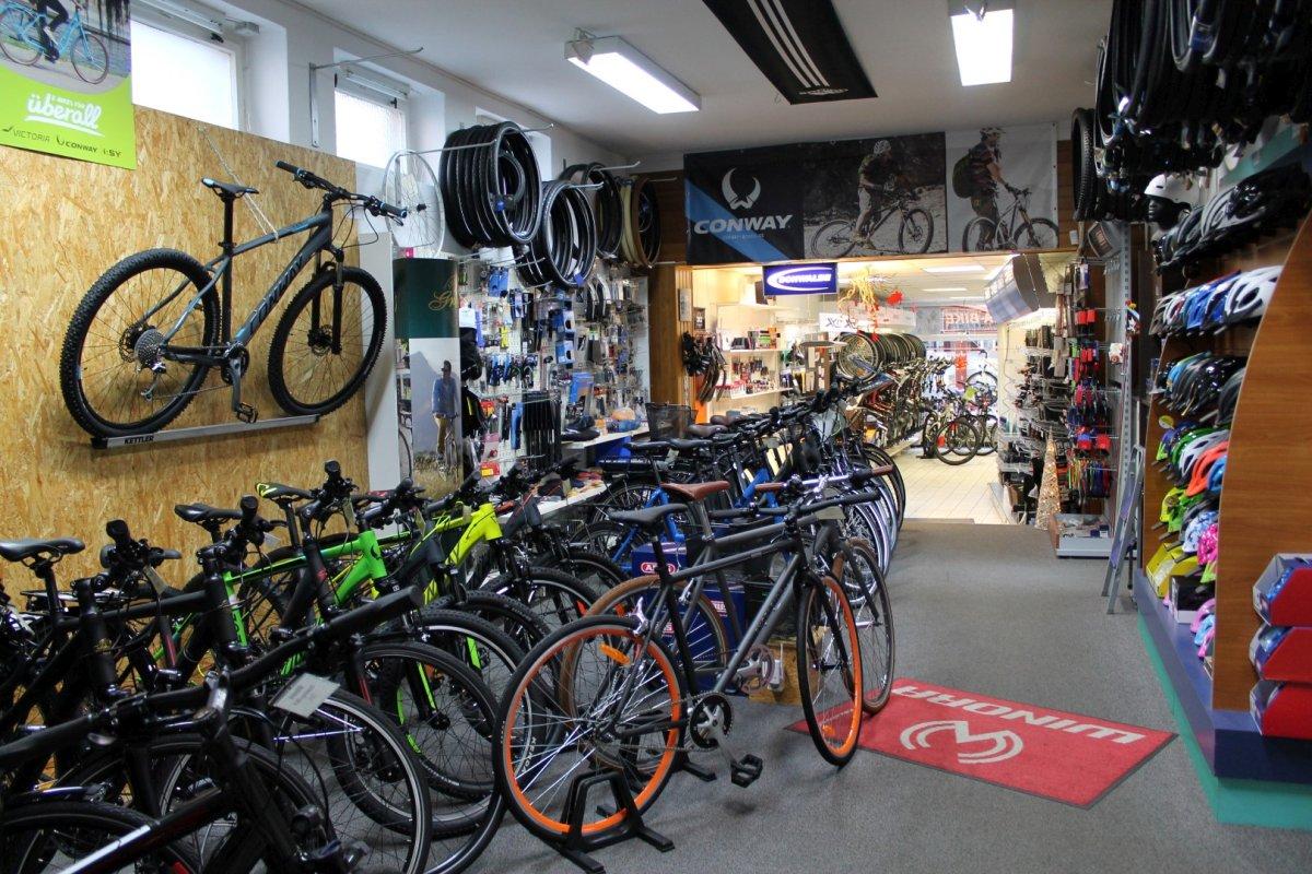 Tomabike Fahrradladen Saw