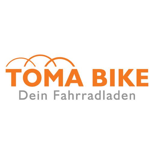 Toma Bike icon