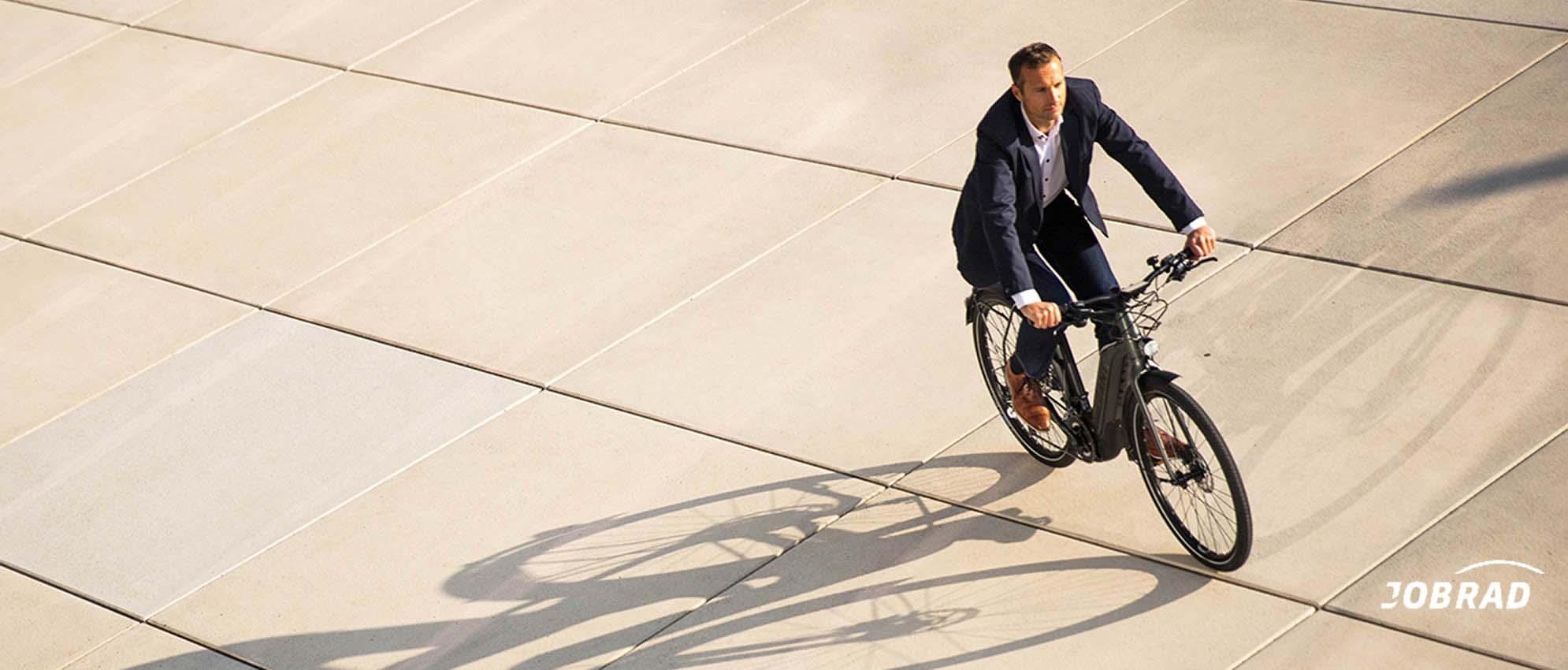 Fahrrad leasen - Jobrad in Salzwedel